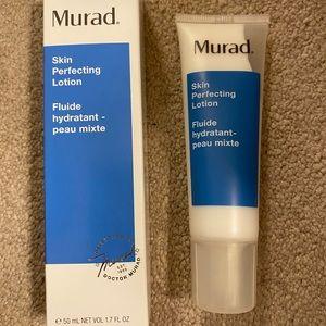 Skin perfecting lotion